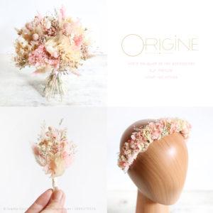 diademe-de-mariée-origine-atelier-floral-mariage-rose-poudré6
