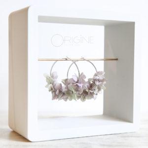 boucles-d'oreilles-végétales-fleurs-séchées-origine-atelier-floral-hortensia-rose6