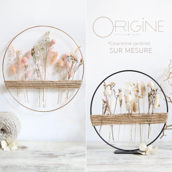 couronne-fleurs-séchées-origine-atelier-floral-sur-mesure
