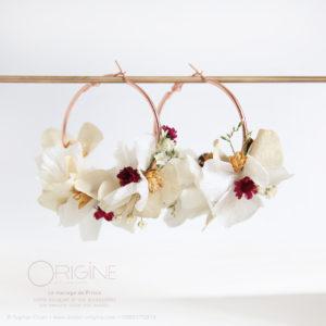 fleurs-séchées-bouquet-boucles-d'oreilles-origine-atelier-floral-mariage-prisca3