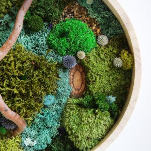 foret-vue-du-ciel-fleurs-sechees-tableau-vegetal-origine-atelier-floral3
