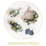 origine atelier floral boutons accessoires bijoux