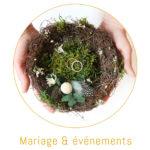 origine atelier floral boutons mariages et evénements