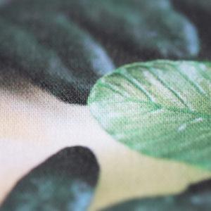 bouquet de fleurs séchées tableau photo duo origine moment suspendu12