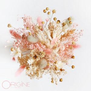 bouquet-de-fleurs-séchées.-Mariage.-déco-de-table,-vase,-origine-atelier-floral18