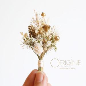 mariage-fleurs-séchées-blanc-ivoire-or-origine-atelier-floral